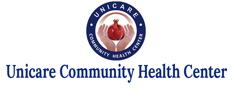 Unicare Community Health Center!